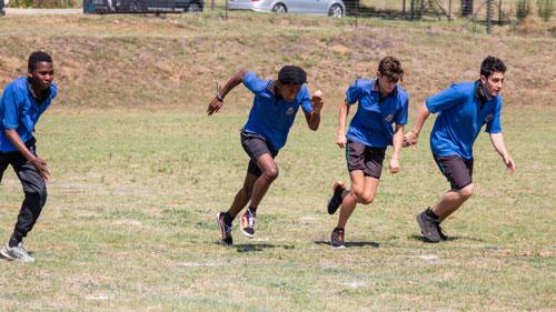summerhill school sport header image